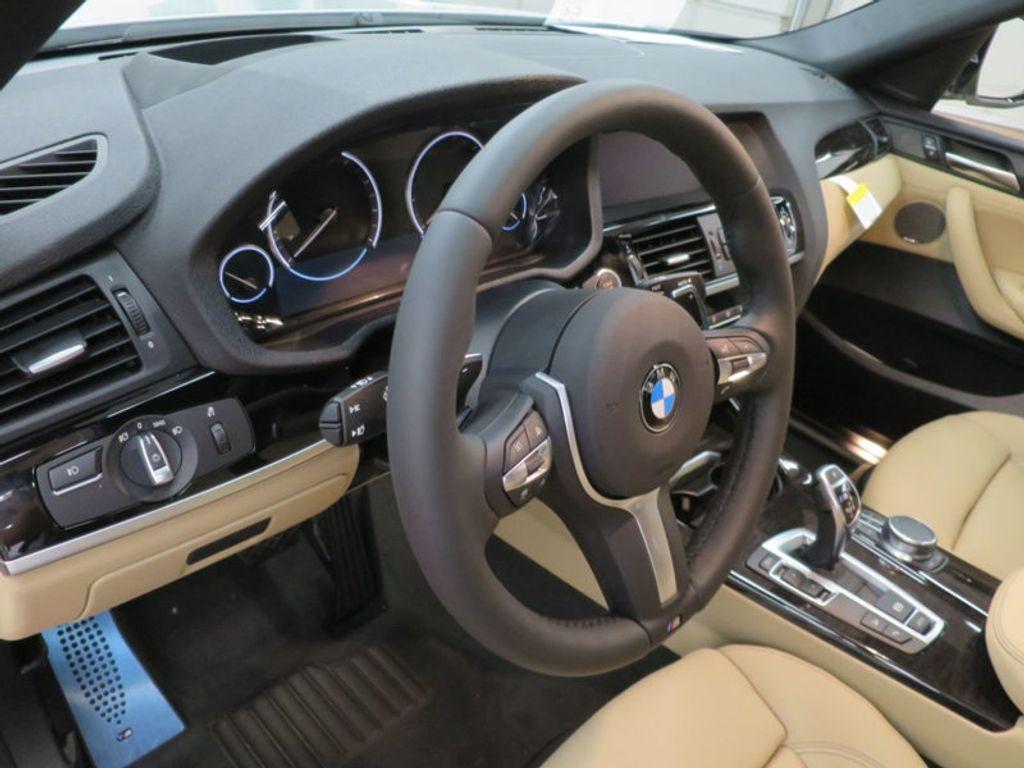 2018 BMW X4 M40I M40i Sports Activity - 16301755 - 32