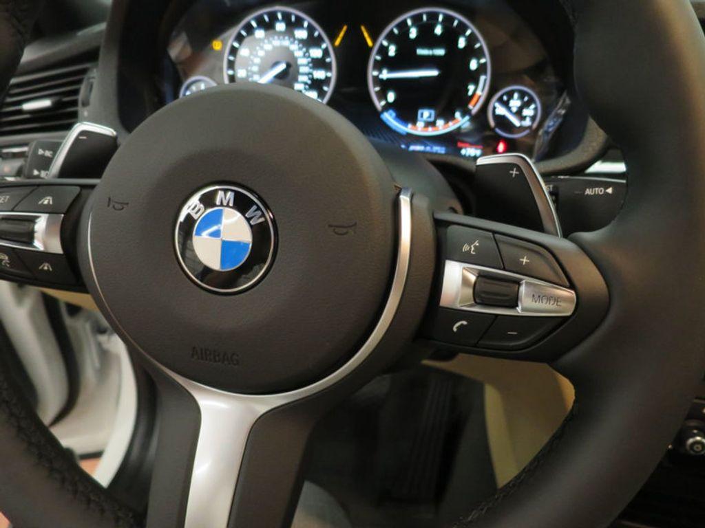 2018 BMW X4 M40I M40i Sports Activity - 16301755 - 37