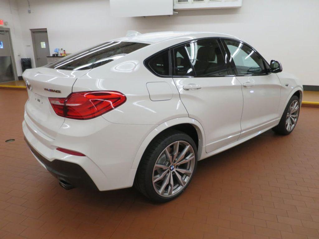 2018 BMW X4 M40I M40i Sports Activity - 16301755 - 3