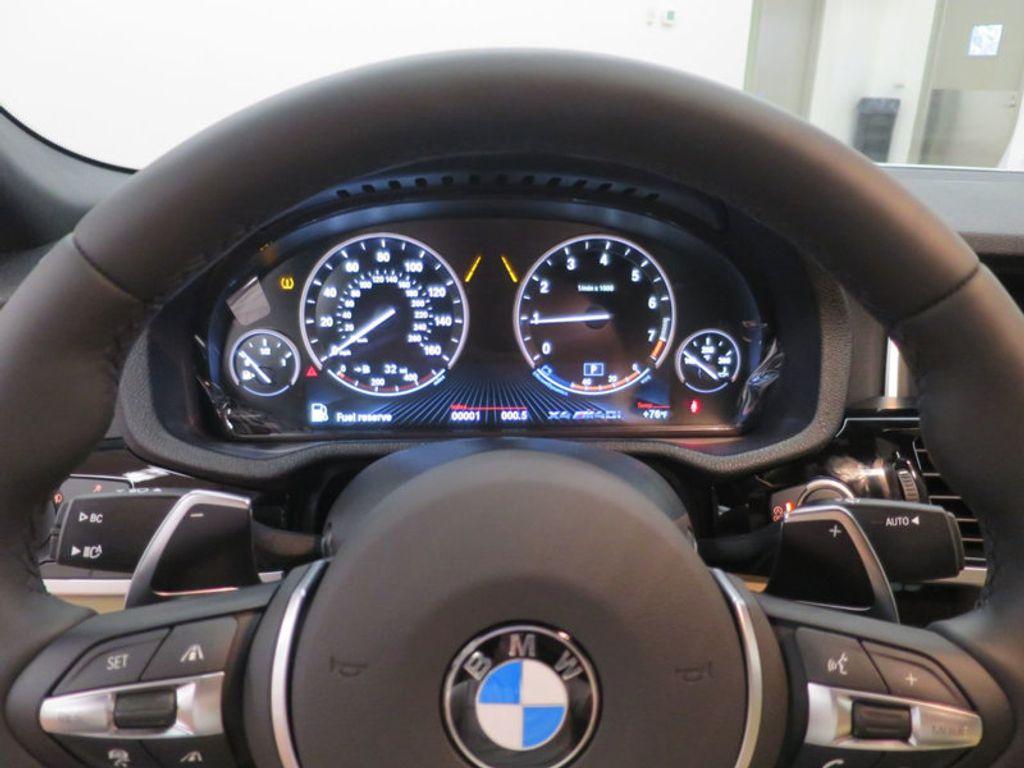 2018 BMW X4 M40I M40i Sports Activity - 16301755 - 39