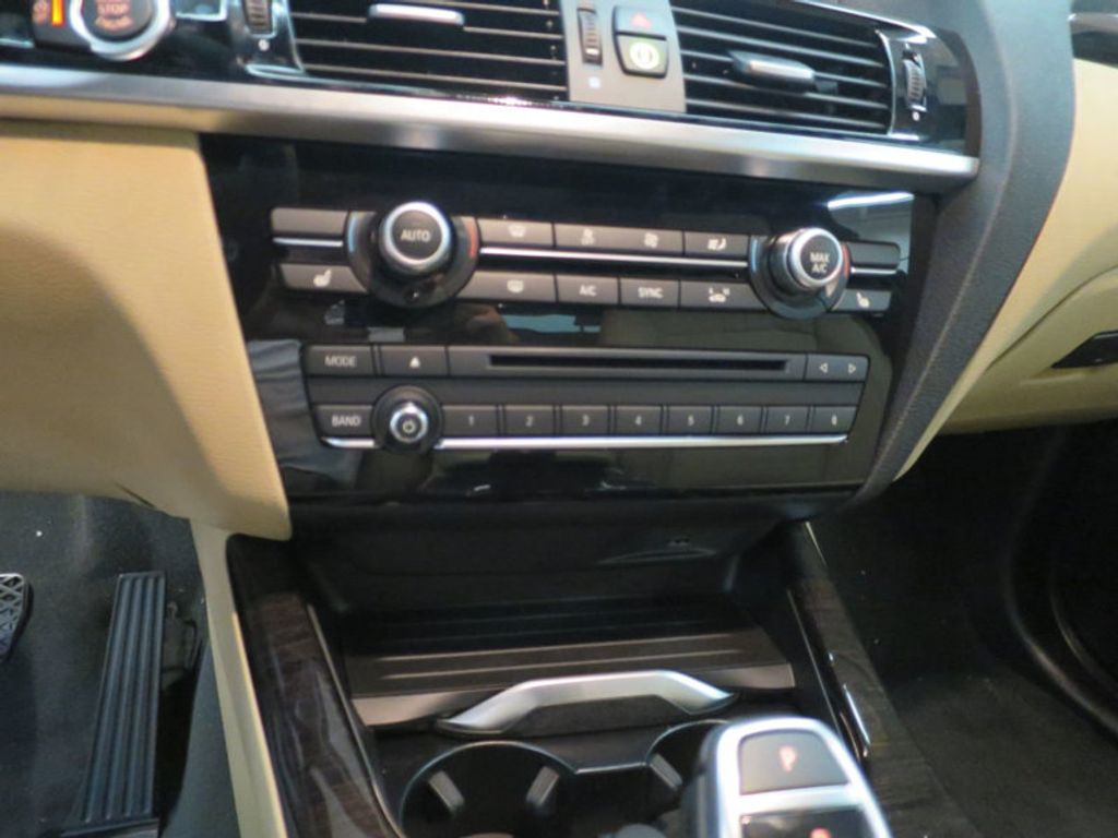 2018 BMW X4 M40I M40i Sports Activity - 16301755 - 42