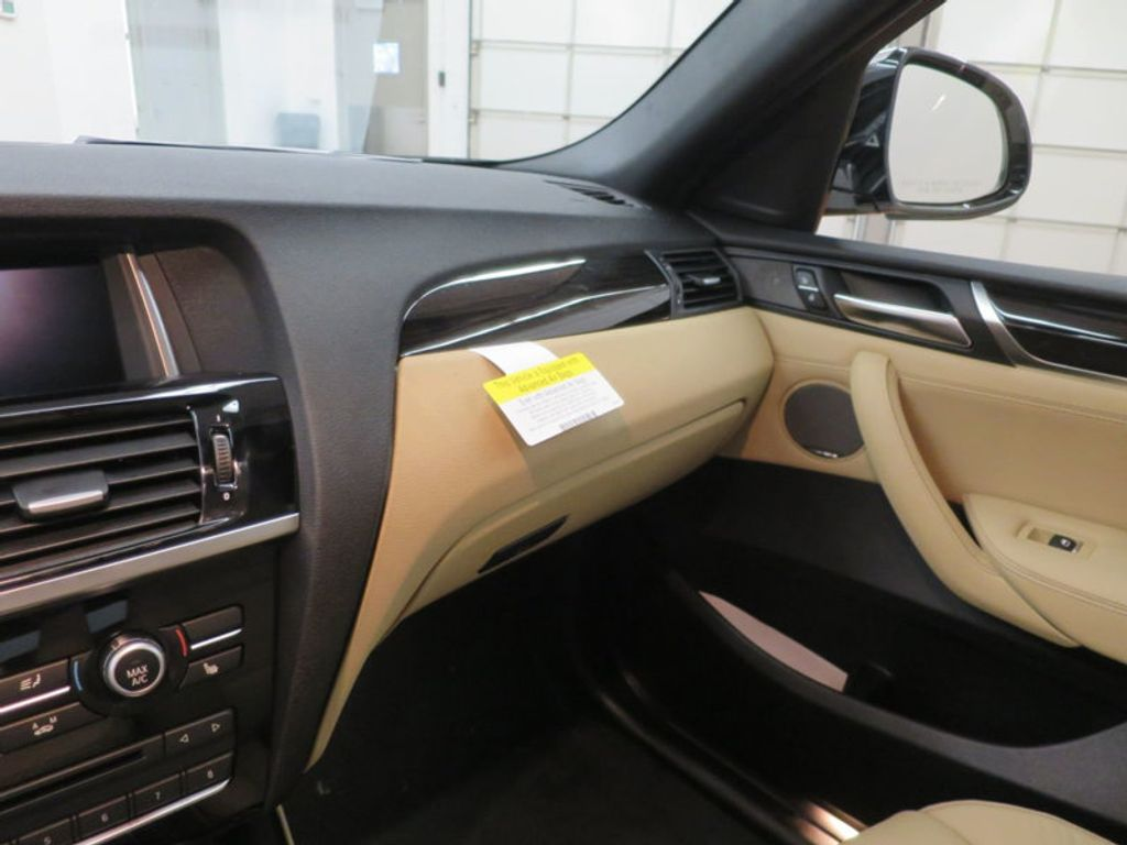 2018 BMW X4 M40I M40i Sports Activity - 16301755 - 46