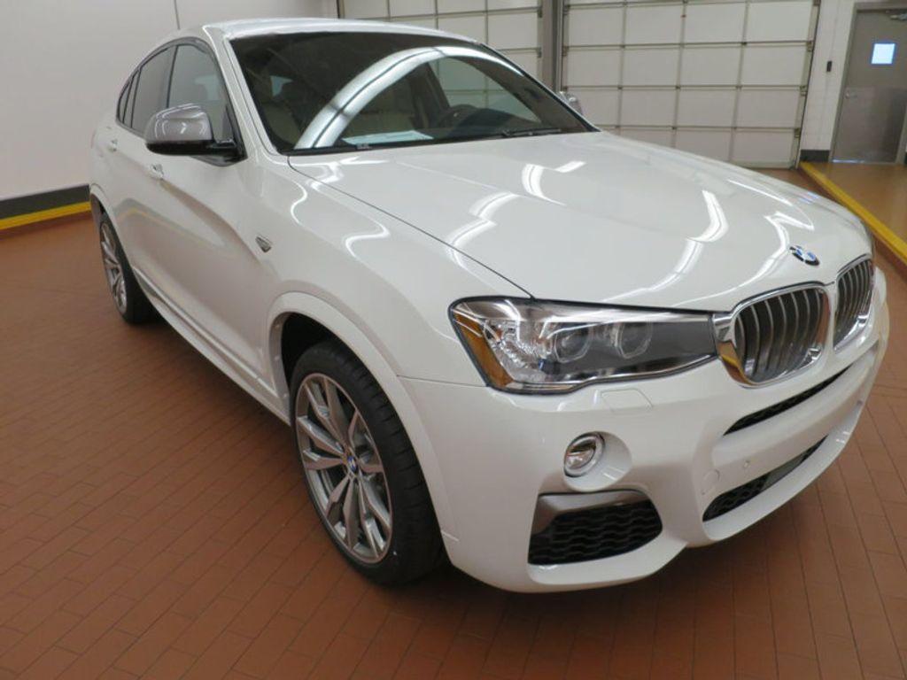 2018 BMW X4 M40I M40i Sports Activity - 16301755 - 5