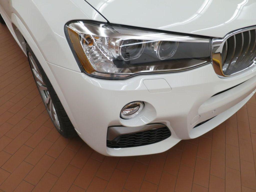 2018 BMW X4 M40I M40i Sports Activity - 16301755 - 6