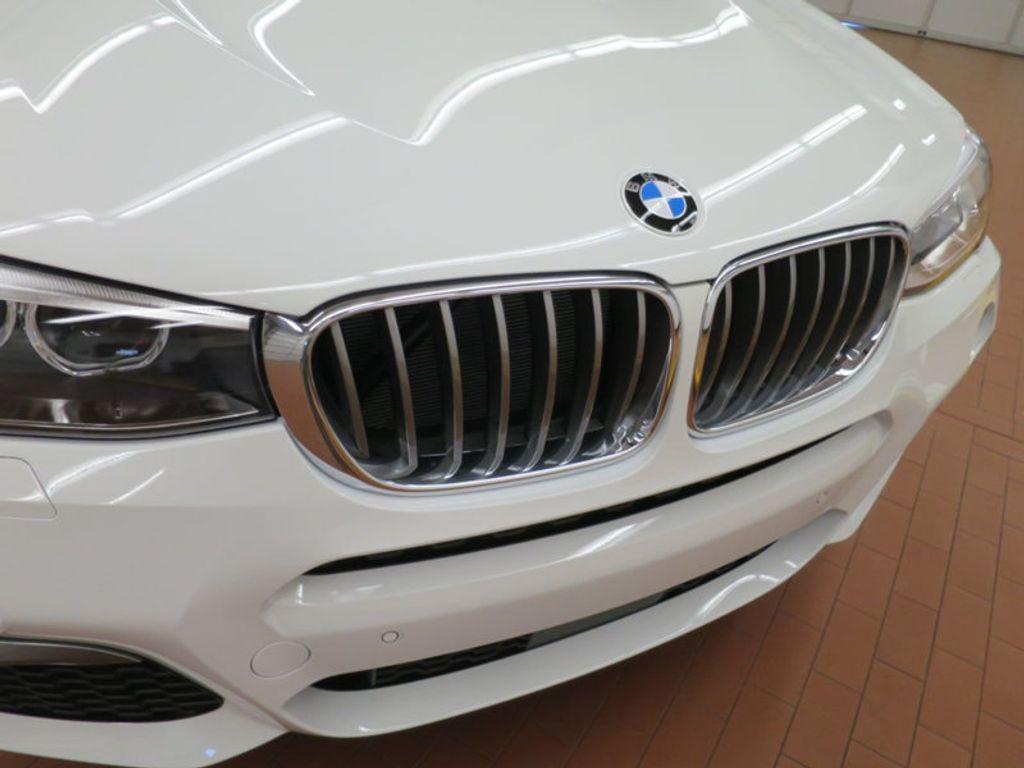 2018 BMW X4 M40I M40i Sports Activity - 16301755 - 7