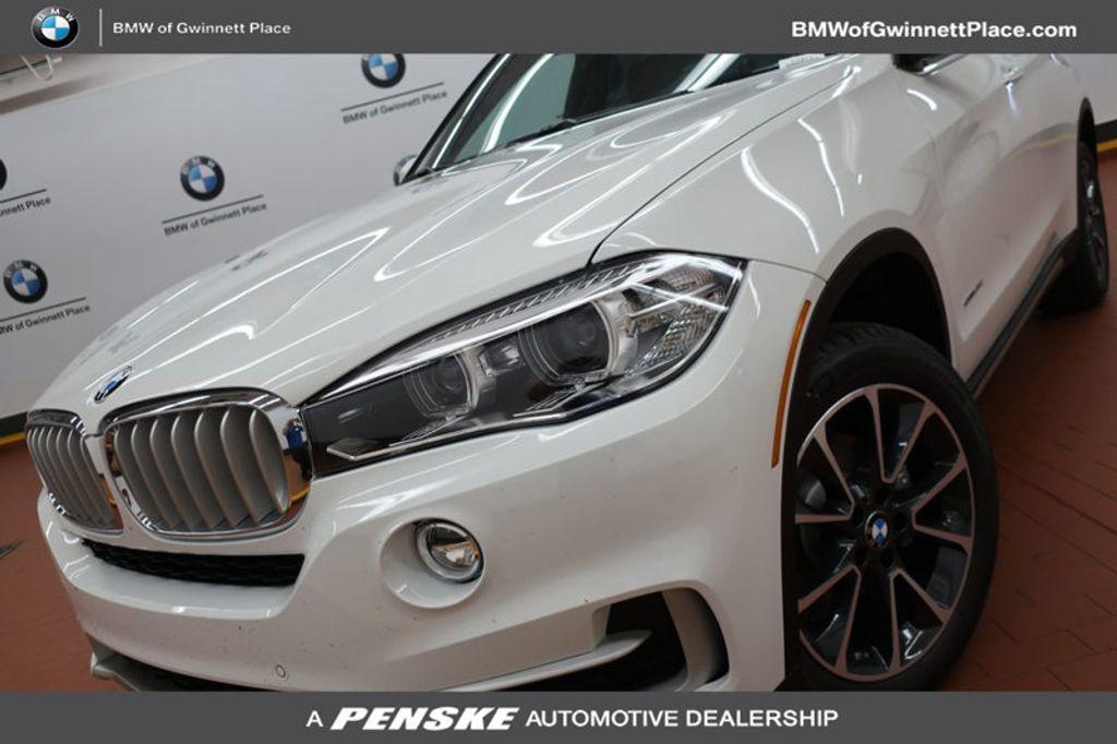2018 BMW X5 sDrive35i Sports Activity Vehicle - 16862998 - 0