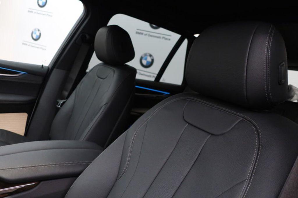 2018 BMW X5 sDrive35i Sports Activity Vehicle - 16862998 - 15