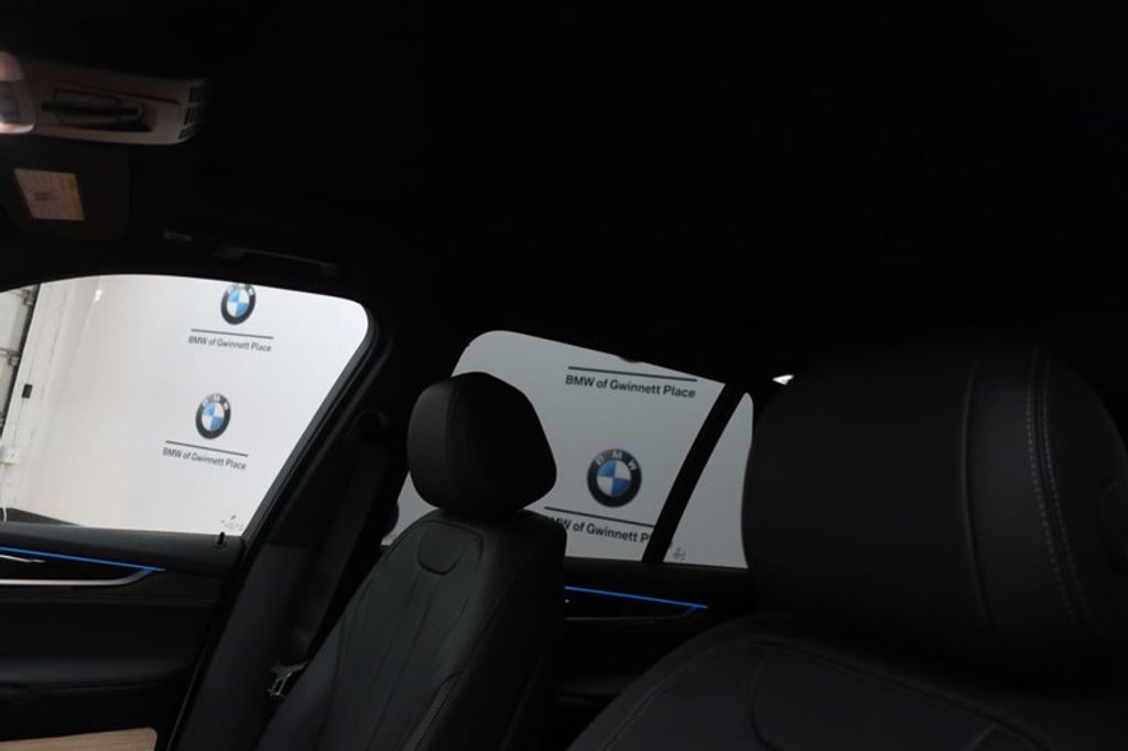 2018 BMW X5 sDrive35i Sports Activity Vehicle - 16862998 - 16