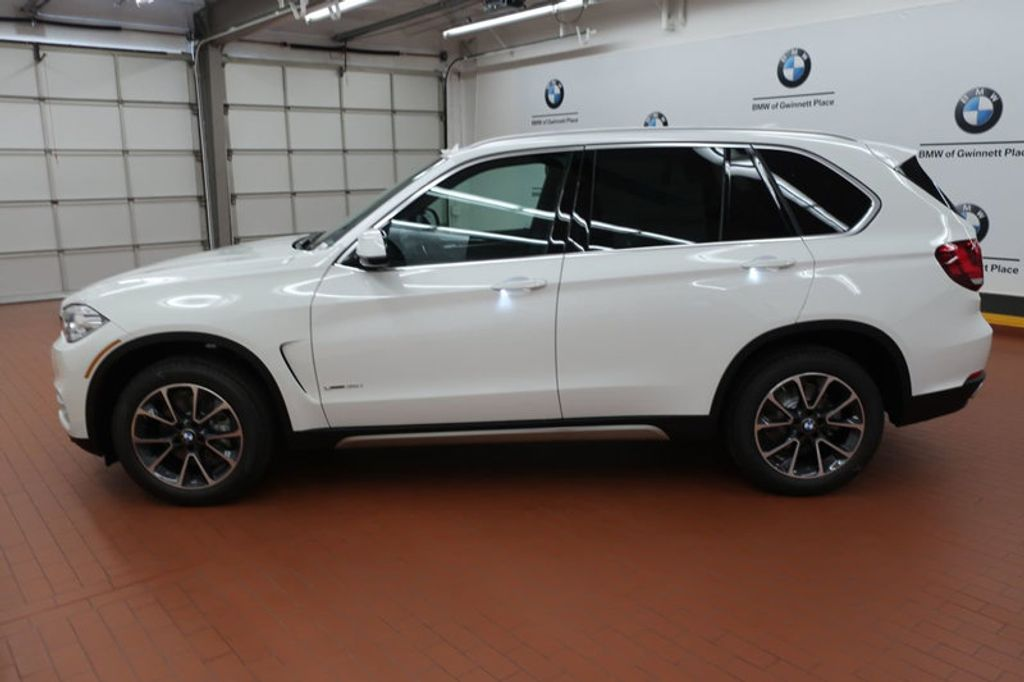 2018 BMW X5 sDrive35i Sports Activity Vehicle - 16862998 - 1