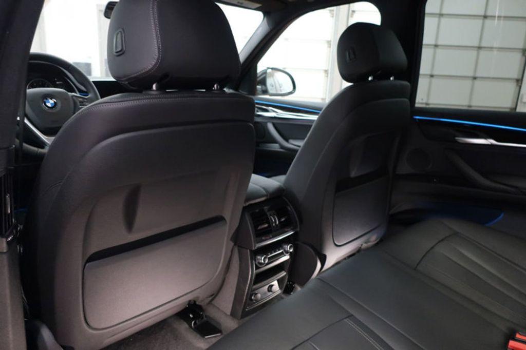 2018 BMW X5 sDrive35i Sports Activity Vehicle - 16862998 - 24