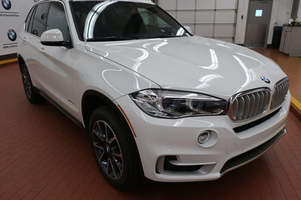 2018 BMW X5 sDrive35i Sports Activity Vehicle - 16862998 - 5