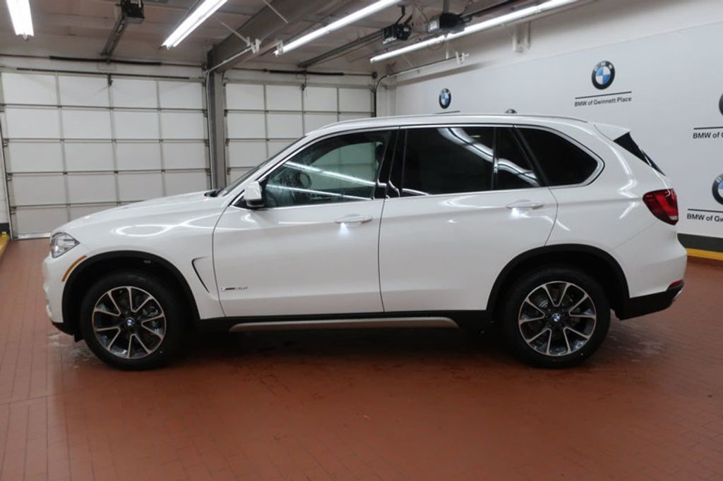 2018 New Bmw X5 Sdrive35i Sports Activity Vehicle At
