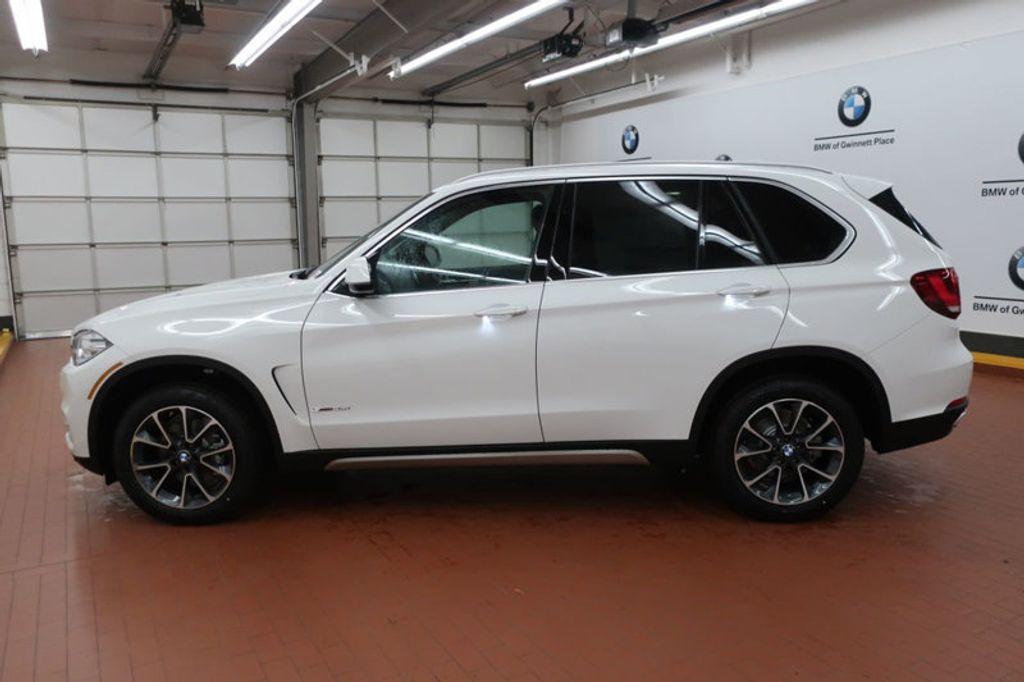 Bmw Driving School >> 2018 New BMW X5 sDrive35i Sports Activity Vehicle at United BMW Serving Atlanta, Alpharetta ...