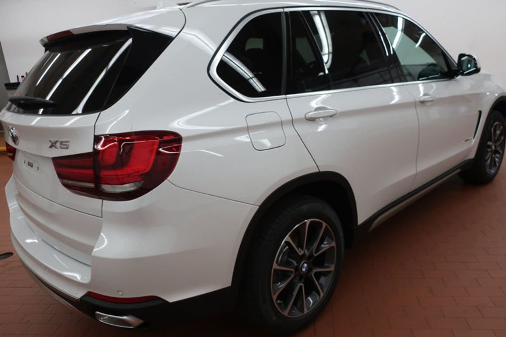 2018 BMW X5 sDrive35i Sports Activity Vehicle - 17840731 - 5