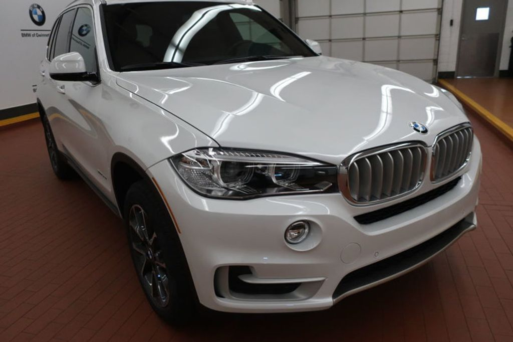 2018 BMW X5 sDrive35i Sports Activity Vehicle - 17840731 - 7