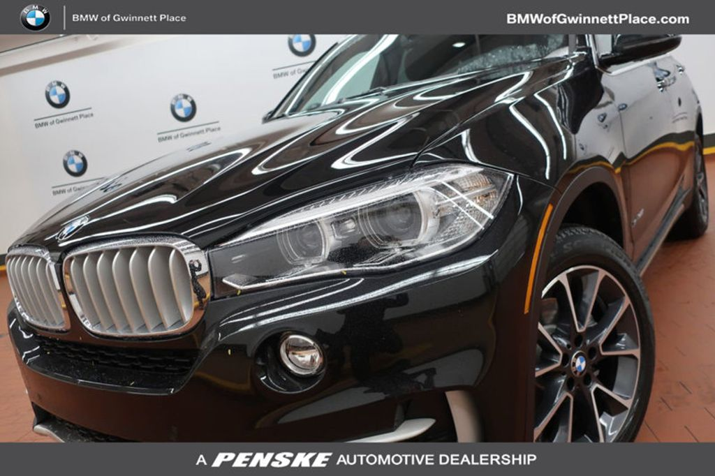 2018 BMW X5 xDrive35i Sports Activity Vehicle - 17034310 - 0