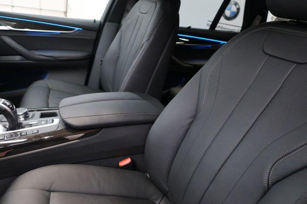 2018 BMW X5 xDrive35i Sports Activity Vehicle - 17034310 - 13