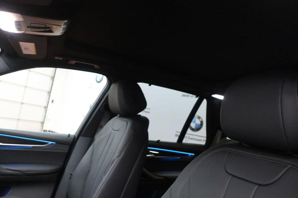 2018 BMW X5 xDrive35i Sports Activity Vehicle - 17034310 - 14