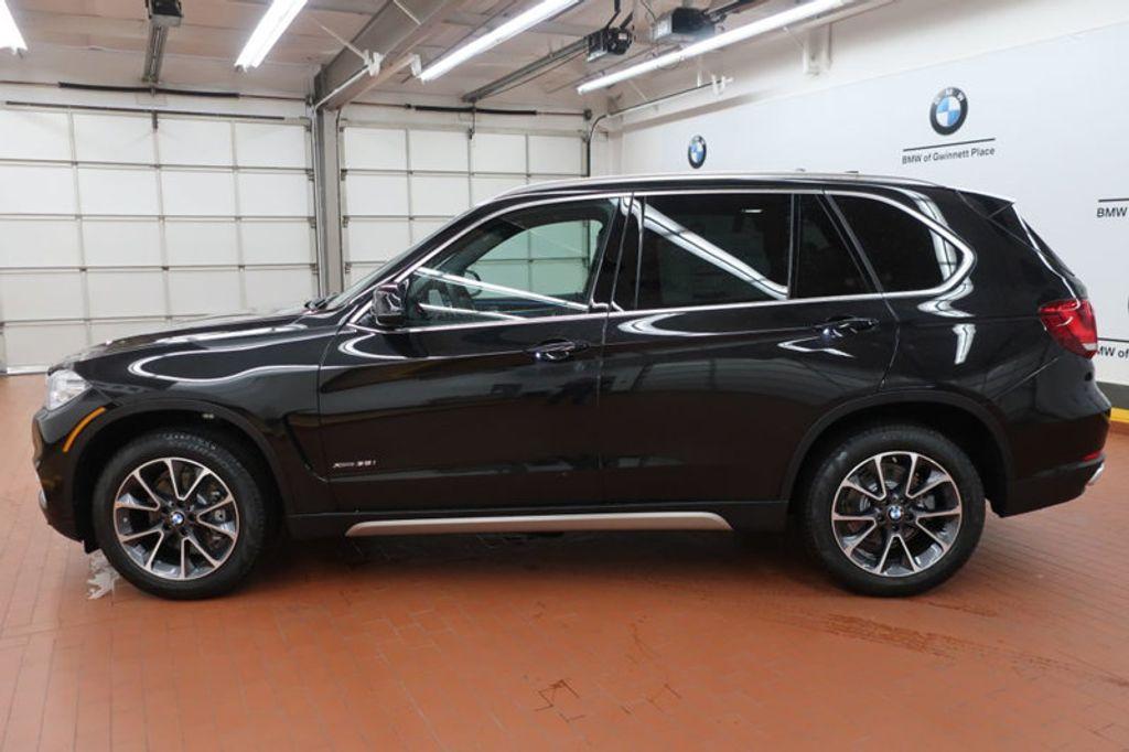 2018 BMW X5 xDrive35i Sports Activity Vehicle - 17034310 - 1