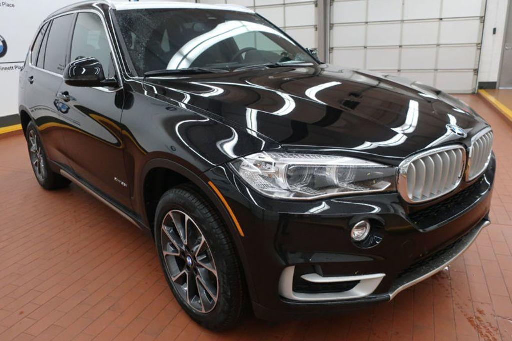 2018 BMW X5 xDrive35i Sports Activity Vehicle - 17034310 - 5