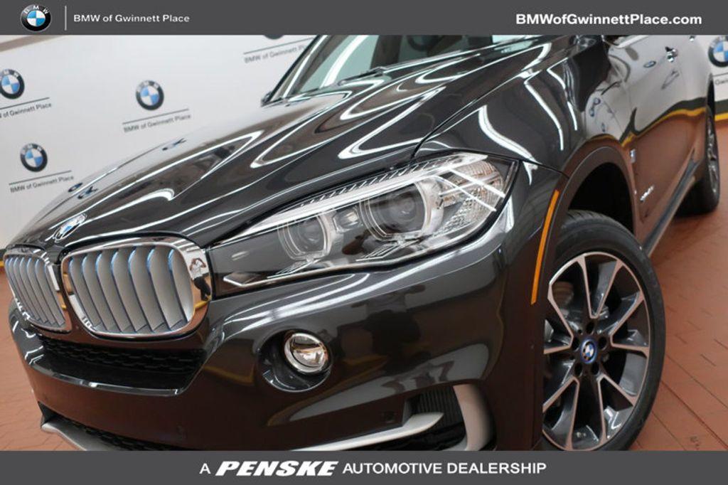 2018 BMW X5 xDrive40e iPerformance Sports Activity Vehicle - 16863002 - 0