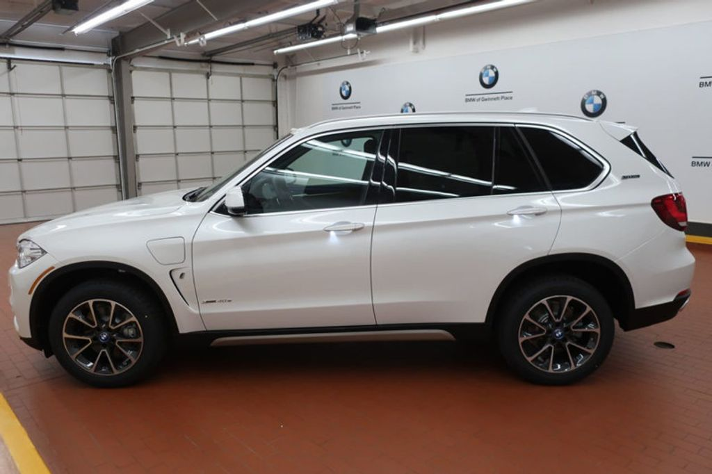 2018 BMW X5 xDrive40e iPerformance Sports Activity Vehicle - 17811814 - 1