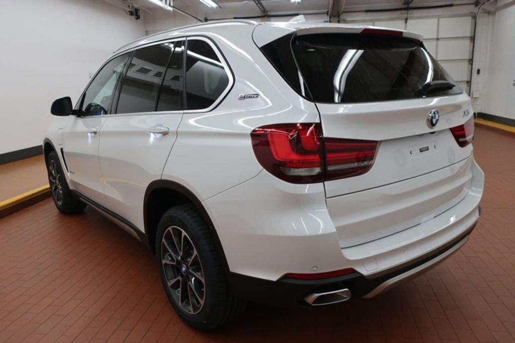 2018 BMW X5 xDrive40e iPerformance Sports Activity Vehicle - 17811814 - 2