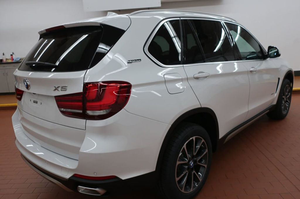 2018 BMW X5 xDrive40e iPerformance Sports Activity Vehicle - 17811814 - 5
