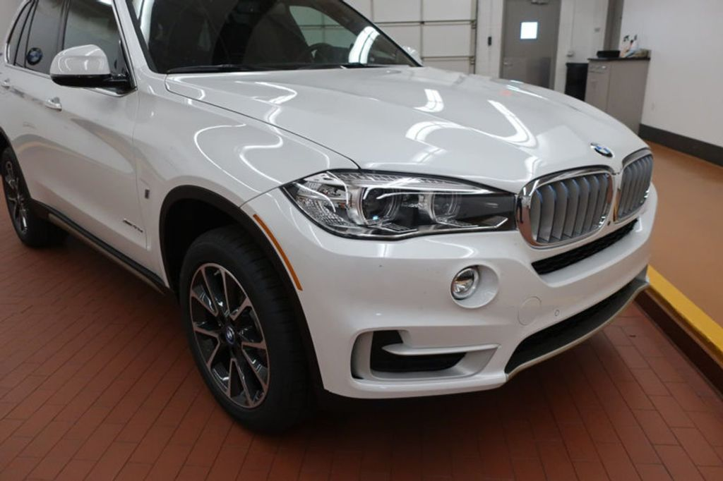 2018 BMW X5 xDrive40e iPerformance Sports Activity Vehicle - 17811814 - 7