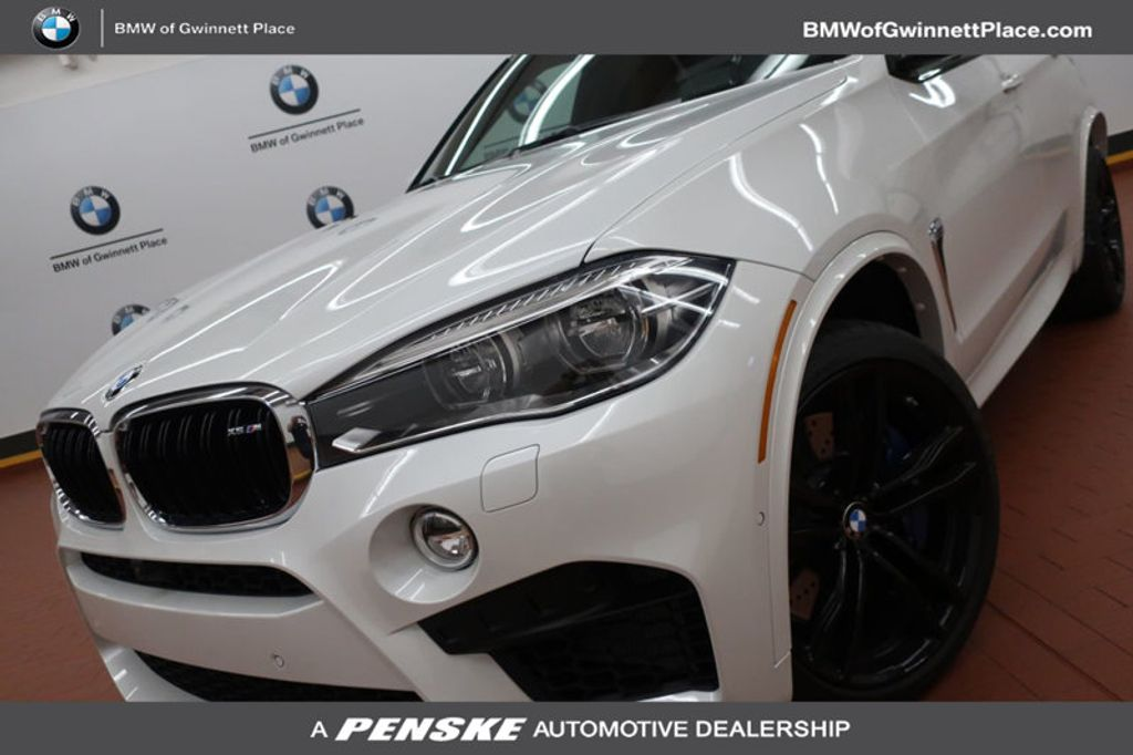 Dealer Video - 2018 BMW X5 M Sports Activity Vehicle - 17868822