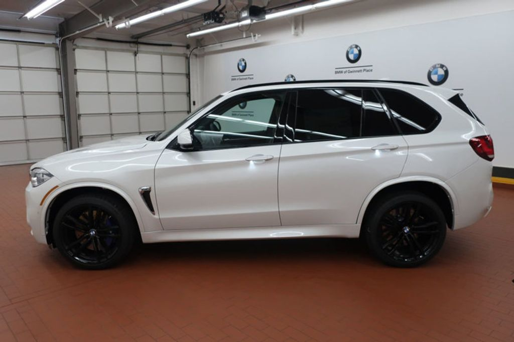 2018 BMW X5 M Sports Activity Vehicle - 17868822 - 1