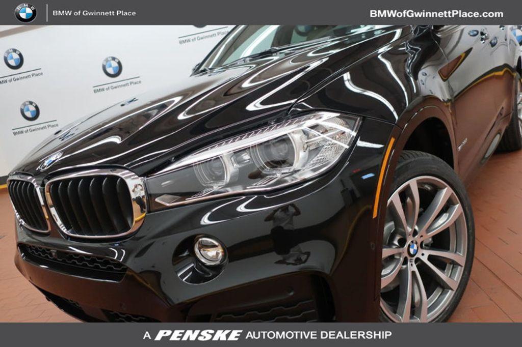 2018 BMW X6 sDrive35i Sports Activity - 16863004 - 0