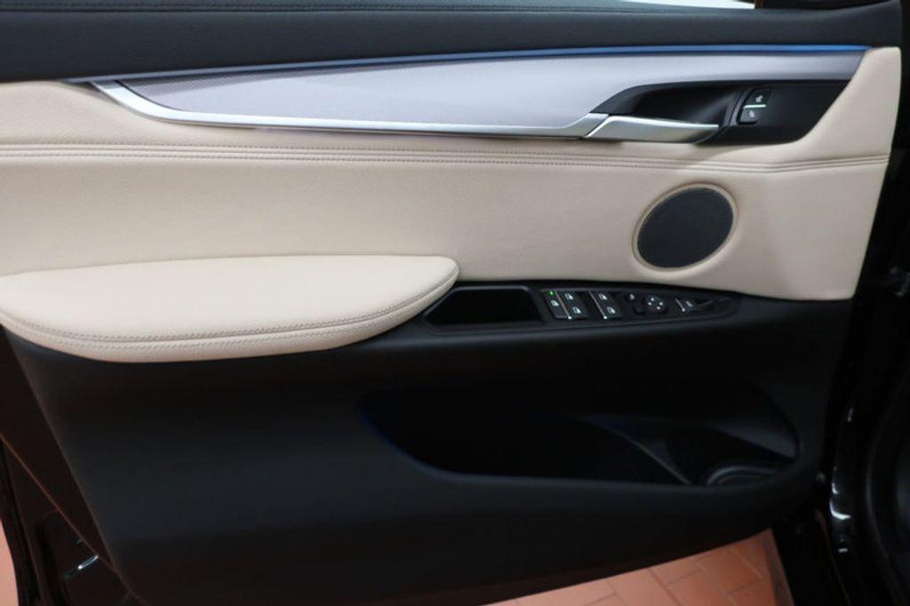 2018 BMW X6 sDrive35i Sports Activity - 16863004 - 8
