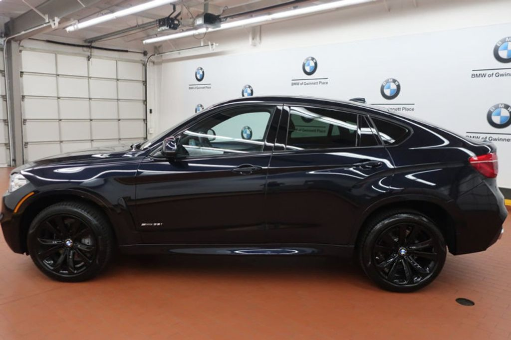 2018 BMW X6 sDrive35i Sports Activity - 17167619 - 1