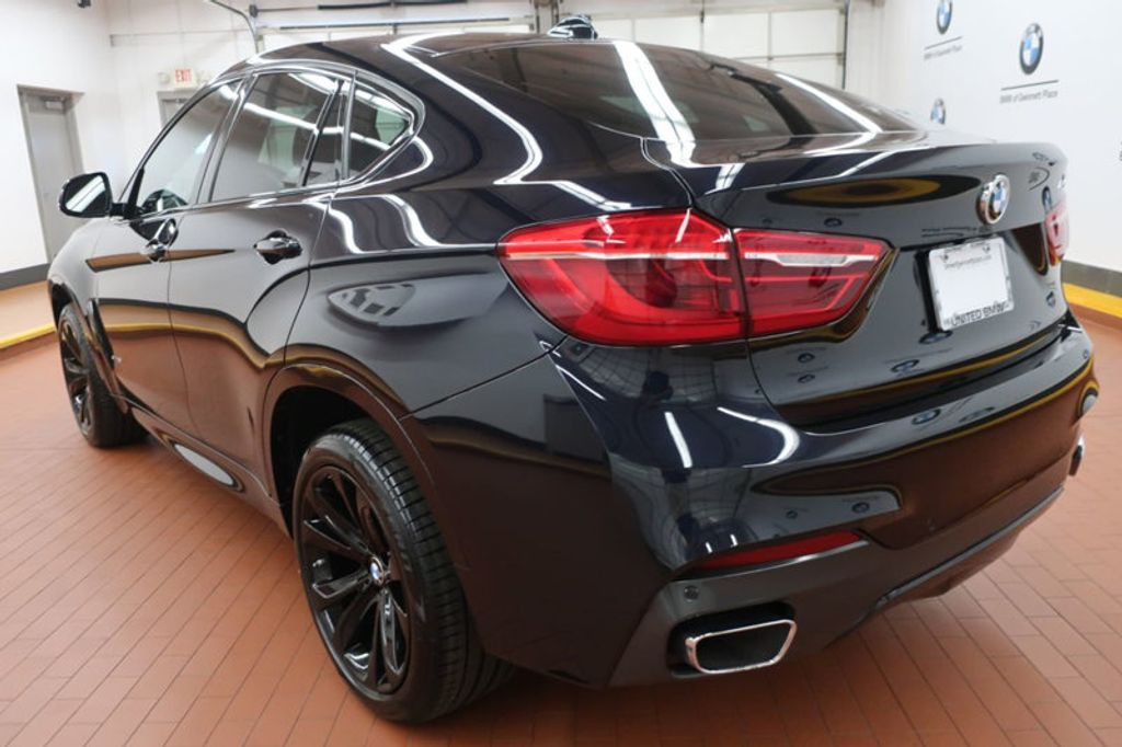 2018 New Bmw X6 Sdrive35i Sports Activity At Bmw Of Gwinnett Place
