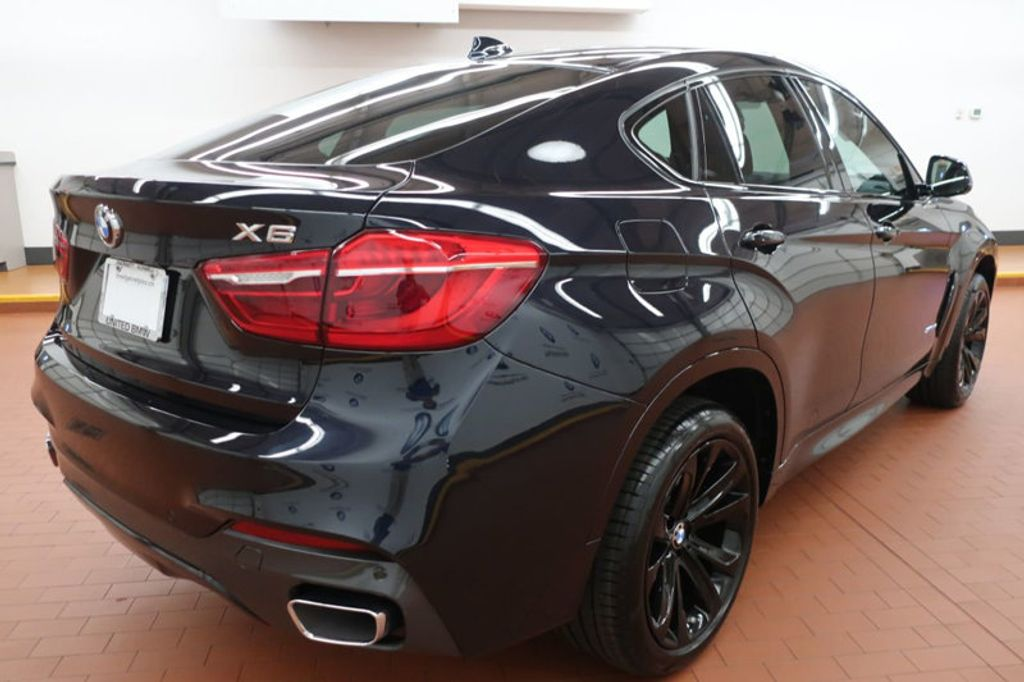 2018 BMW X6 sDrive35i Sports Activity - 17167619 - 4