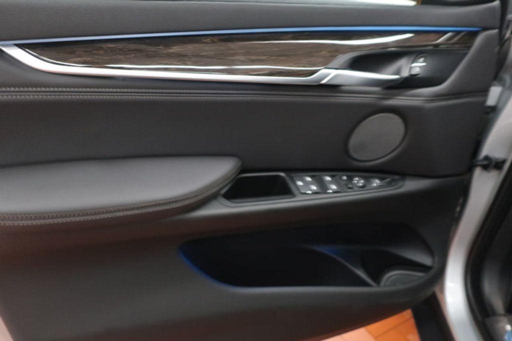 2018 BMW X6 sDrive35i Sports Activity - 17172117 - 11
