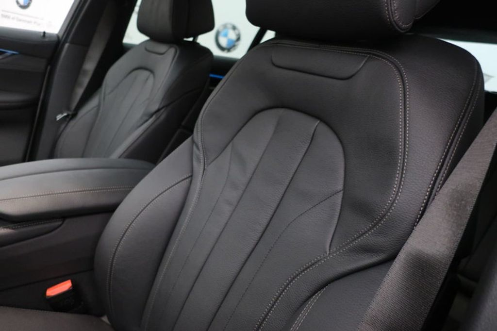 2018 BMW X6 sDrive35i Sports Activity - 17172117 - 19