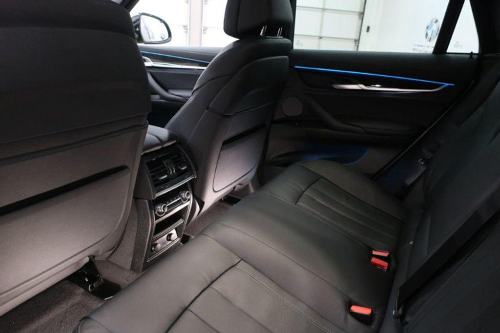 2018 BMW X6 sDrive35i Sports Activity - 17172117 - 24