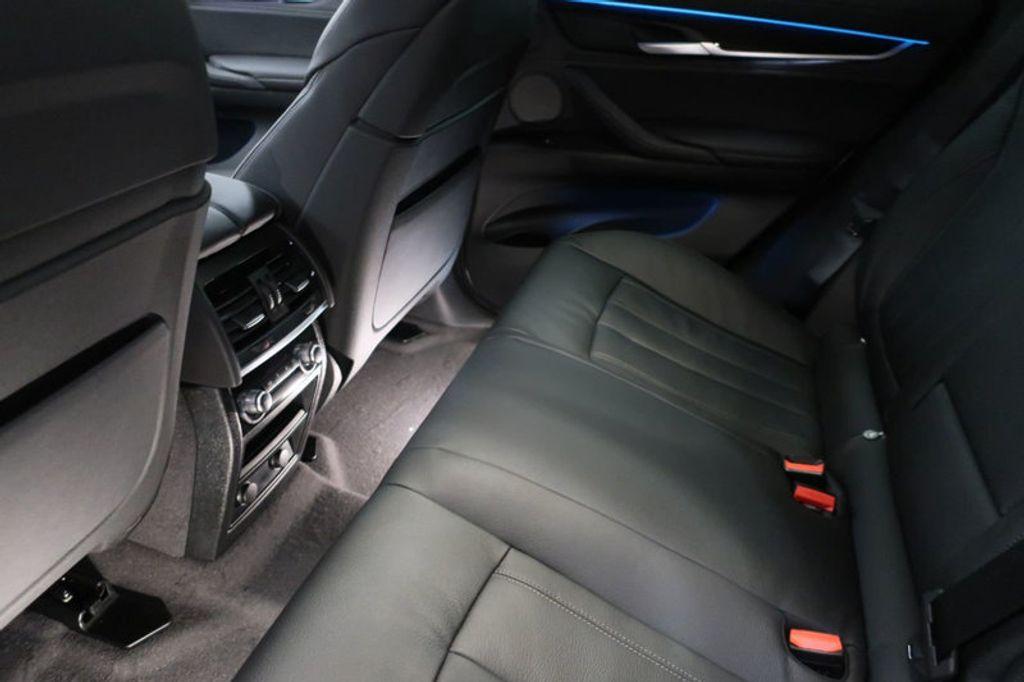 2018 BMW X6 sDrive35i Sports Activity - 17172117 - 25