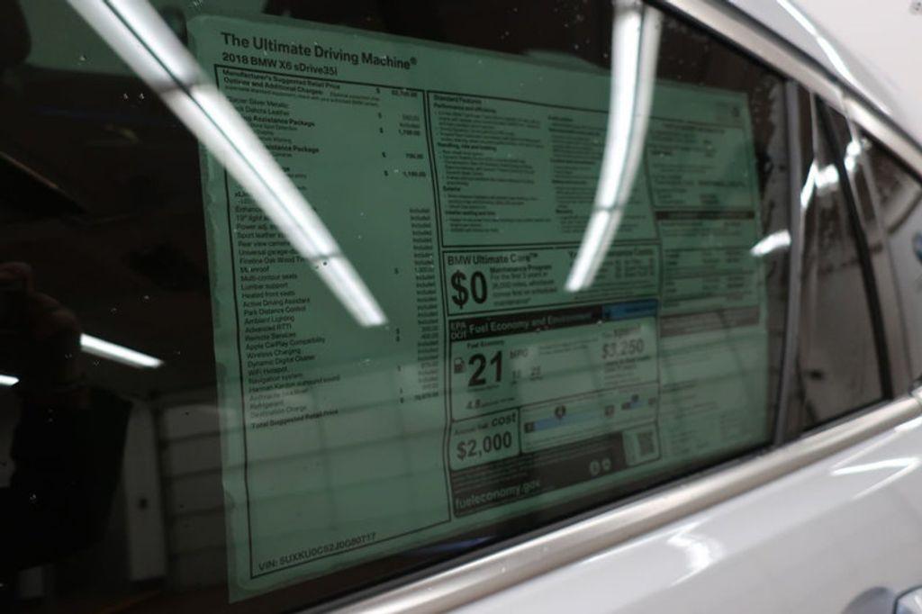 2018 BMW X6 sDrive35i Sports Activity - 17172117 - 36