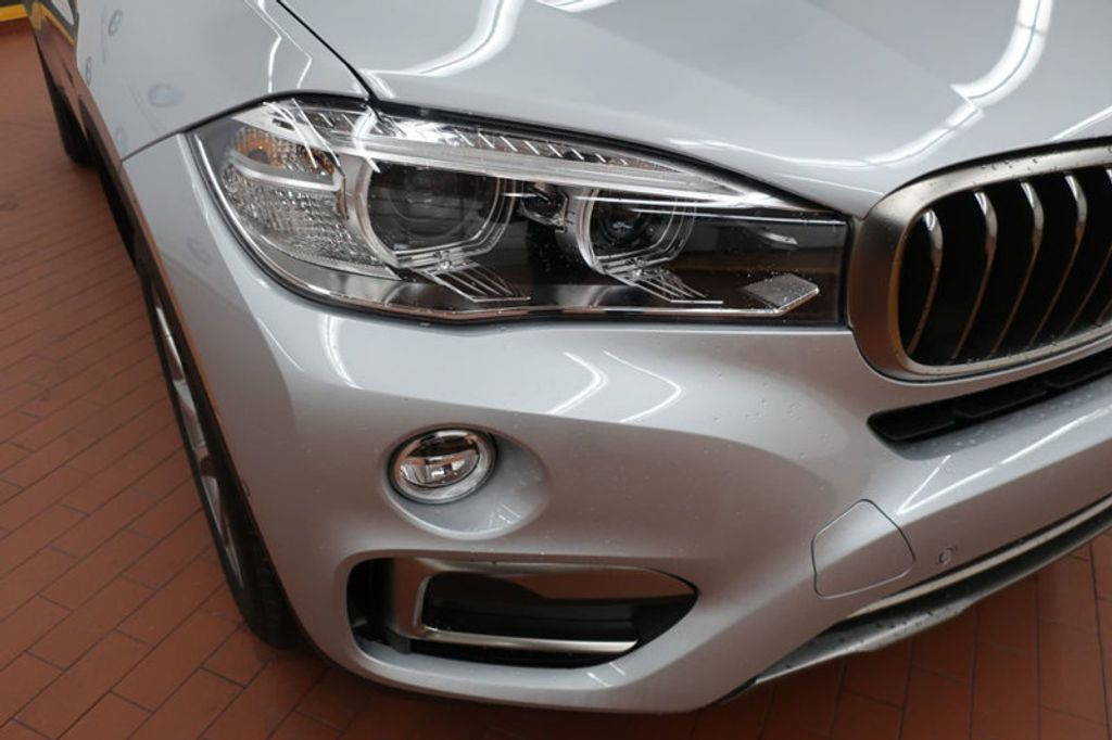 2018 BMW X6 sDrive35i Sports Activity - 17172117 - 8