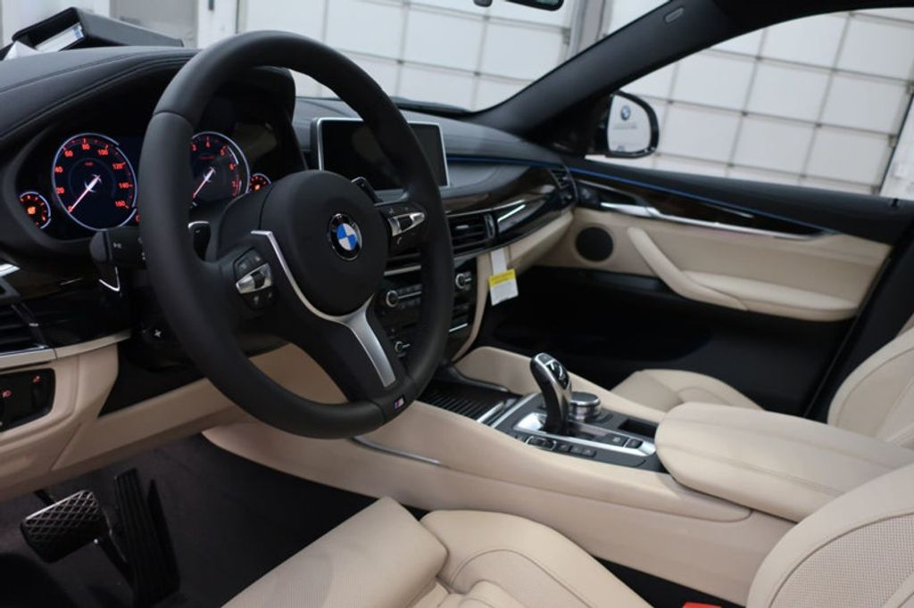 2018 BMW X6 xDrive35i Sports Activity - 16879213 - 17
