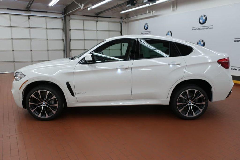 2018 BMW X6 xDrive35i Sports Activity - 16879213 - 1