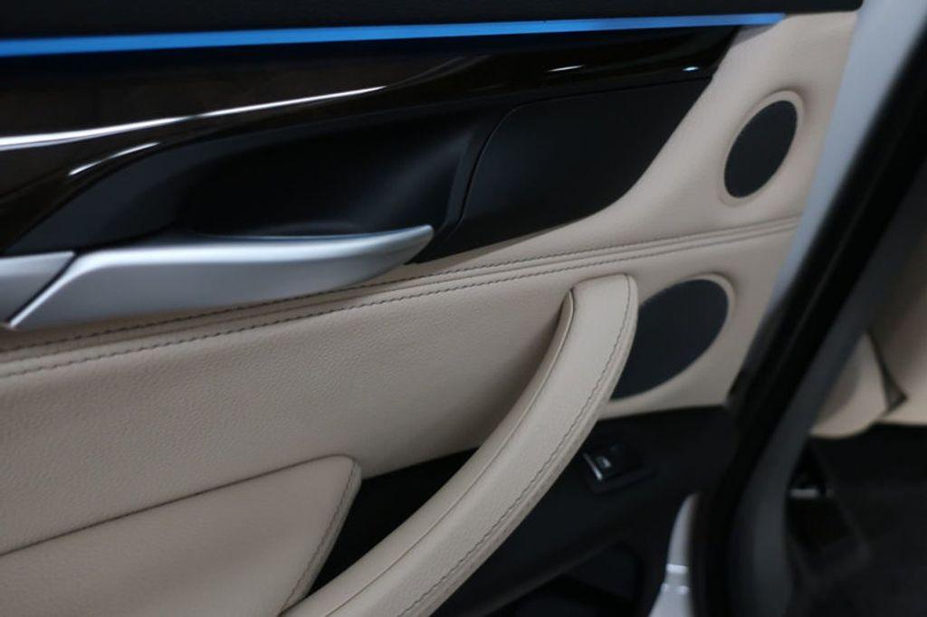 2018 BMW X6 xDrive35i Sports Activity - 16879213 - 19
