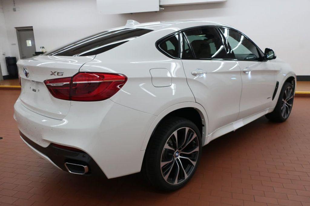 2018 BMW X6 xDrive35i Sports Activity - 16879213 - 3