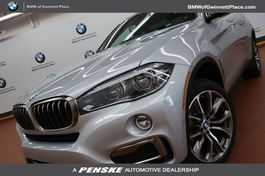 Dealer Video - 2018 BMW X6 xDrive35i Sports Activity - 17811812