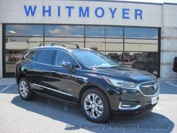 2018 Buick Enclave - 5GAEVCKW9JJ283795