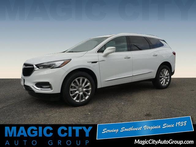 2018 Buick Enclave AWD 4dr Essence - 17865826 - 0