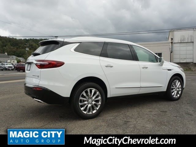 2018 Buick Enclave AWD 4dr Essence - 17865826 - 10
